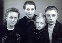 arbeitslager sibirien 1945